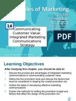 Marketing - Chapter 14