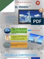Diapositiva Del Vidrio