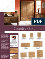 Corndell Country Oak 7