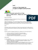 La Formation Yoga Des Sages
