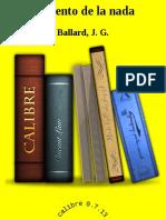 Ballard, J. G. - El Viento de La Nada