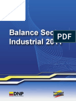 Lectura Adicional 1. Balance Sector Industrial 2011 Final Vcd