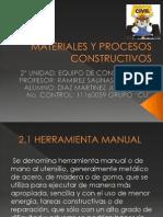 MATERIALES Y PROCESOS CONSTRUCTIVOS.pptx