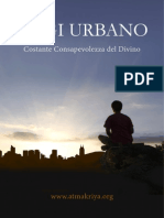 Urban Yogi eBook Italian