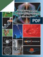 Programa Estatal de Michoacan