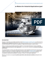 Electrical-Engineering-portal.com-Selection of Induction Motors for Industrial Applications Part 1