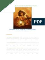Resumen de Los Viajes de Cristóbal Colón