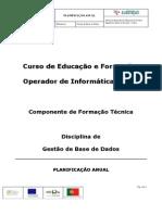 PlanificacaoBaseDados2010_2011