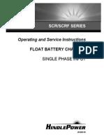 2.25.- Scr-scrf Battery Saft