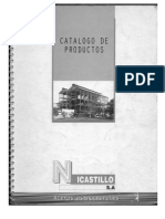 Catalogo Nicastillo