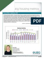 Detailed Report for Phoenix Arizona Housing Report September 2014