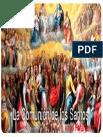 La Comunion de Los Santos - P. Angel Pena Benito