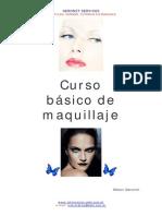 Curso Basico de Maquillaje