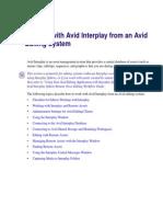 Newscutter Guide Interplay