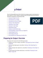 Newscutter Guide 11 Output