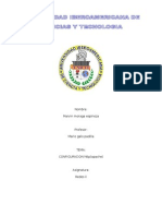 Informe HTTP Host Virtual