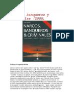 Narcos, Banqueros y Criminales 992014