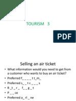 TOURISM 3