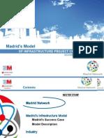 Madrid's Model
