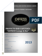Proyecto de EXPRESS