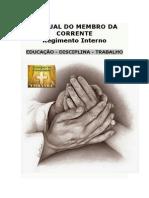 Manual Do Membro Da Corrente