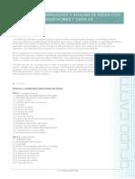 Rmac002 Simulacion y Analisis de Piezas Con Solidworks 2012 y Catia v5