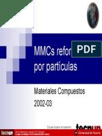 MMCs Reforzados Por Partículas