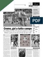La Cronaca 10.12.2009