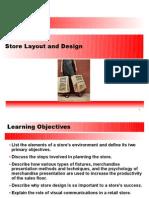 Store Layout & Design