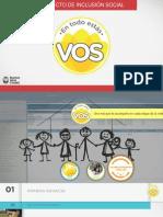 Proyecto de Inclusión de Buenos Aires