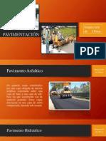Pavimentación, Inspección de Obra - ARREGLADO