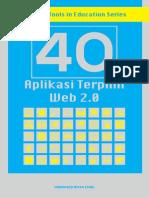 40 Aplikasi Terpilih Web 2.0