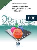 Anuario Del Estado de Veracruz 2011
