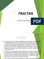 Fractais- Seminário de Matemática