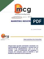 Mkt Industrial