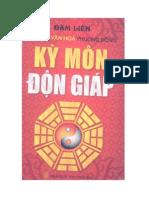Phapmatblog Tim Hieu Van Hoa Phuong Dong Ky Mon Don Giap