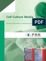 PAA CellCultureMedia