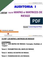 CLASE-Matriz de Riesgos