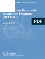 DEEP User Manual