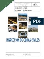 Curso Inspección de Obras Civiles