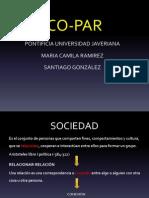Presentation CO PAR