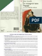 Anouilh, Jean - Le Voyageur Sans Bagage & Le Bal Des Voleurs [Par Tarilenwe eBook Fr Français]