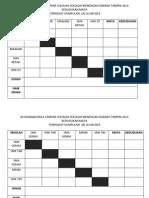 Jadual Kumpulan Bola Tampar Daerah Tampin 2014