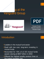 Vanguard Case Analysis_group 2