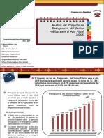 Ppto 2015 _ Bancada Ppc-App 10.Set.2014
