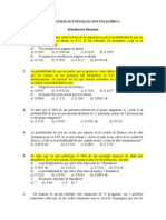 Problemas Autoevaluación Polilibro 1