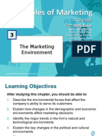 Marketing - Chapter 3