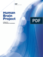The Human Brain Report