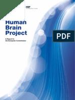 The Human Brain Report