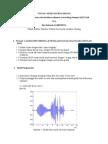 Tugas Speech Processing 1 Rio Hafandi